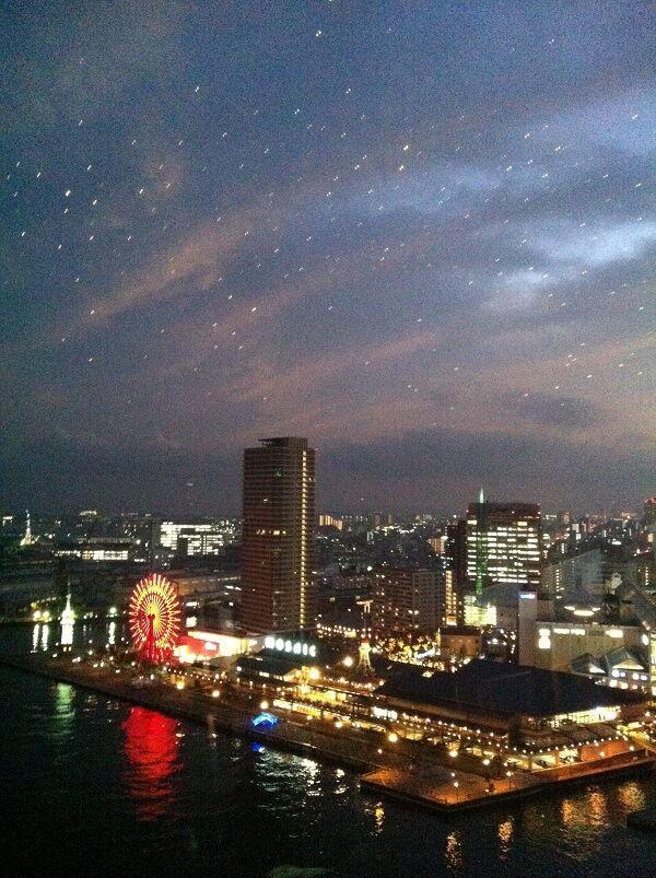 神戸ポートタワー 展望2