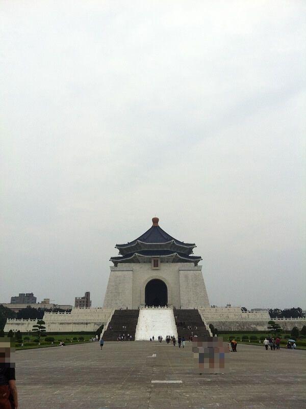 台湾 - 中正紀念堂