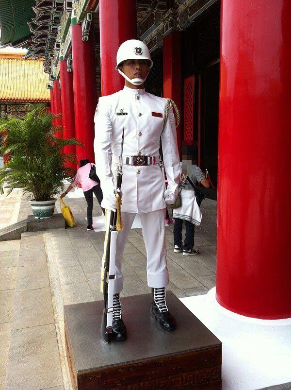 台湾 - 忠烈祠5