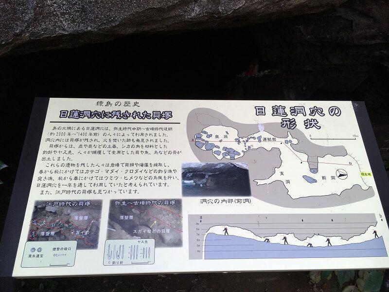 猿島_日蓮洞窟1