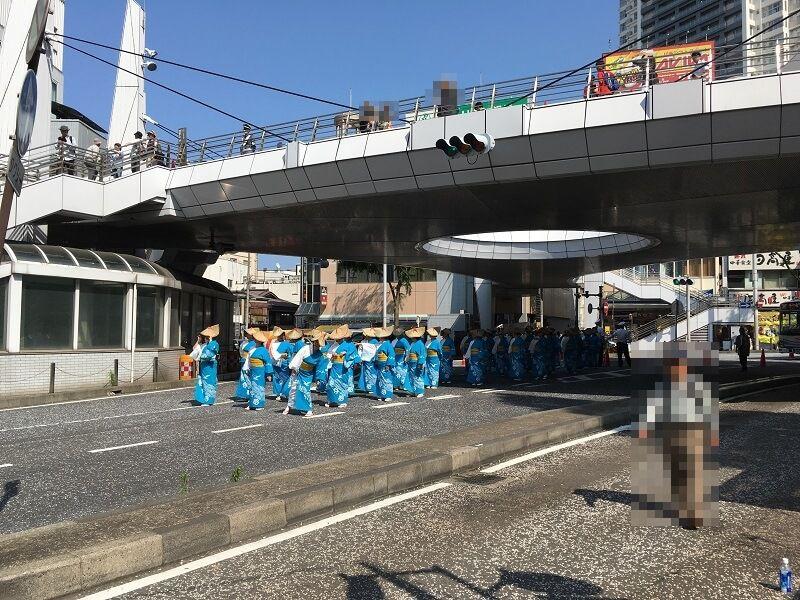 横須賀_祭り2