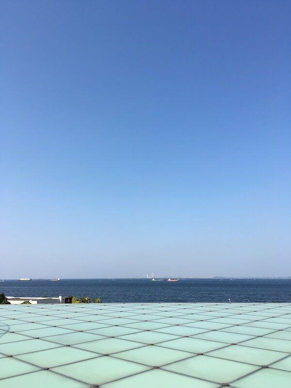 横須賀美術館6