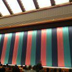 男一人で歌舞伎座に歌舞伎を観に行ってきた