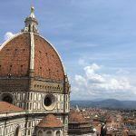 男一人でフィレンツェ(イタリア)に海外旅行してきた