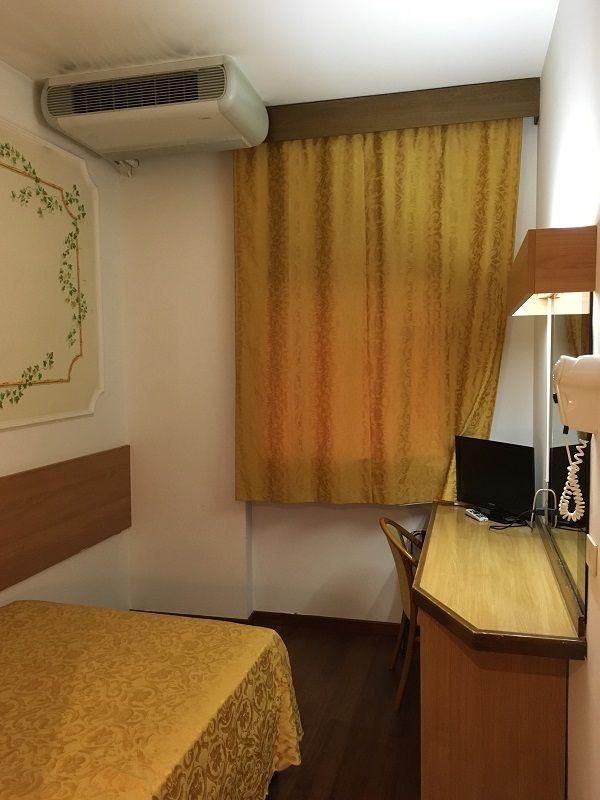 イタリア フィレンツェ ホテル デルタ フローレンス(Hotel Delta Florence)2