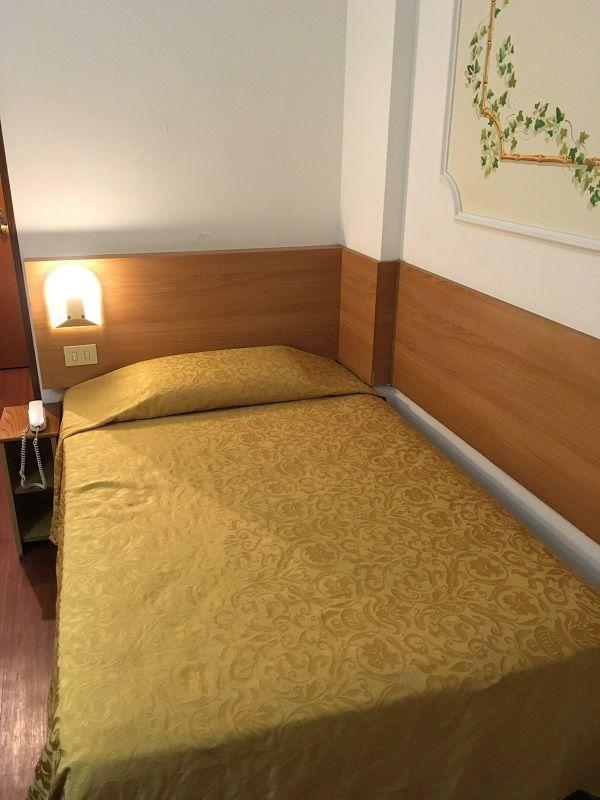 イタリア フィレンツェ ホテル デルタ フローレンス(Hotel Delta Florence)3