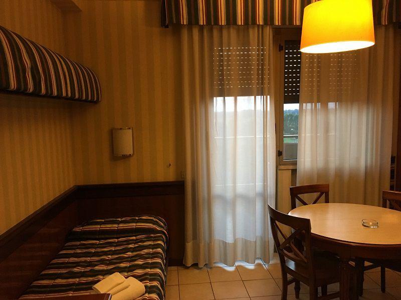 イタリア ミラノ アタホテル リパモンティ(Ata Hotel Ripamonti Residence)2