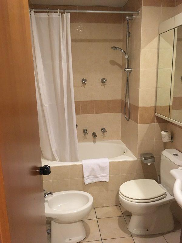 イタリア ミラノ アタホテル リパモンティ(Ata Hotel Ripamonti Residence)4