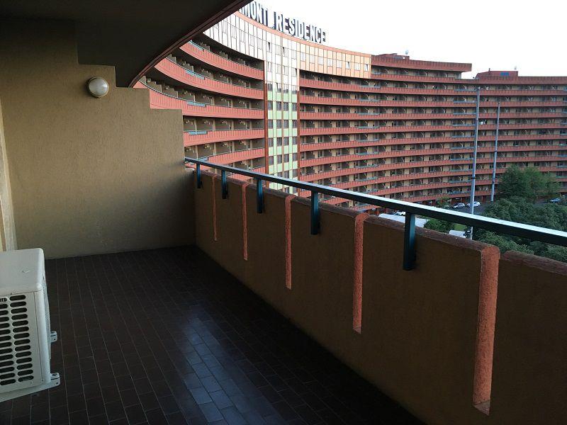 イタリア ミラノ アタホテル リパモンティ(Ata Hotel Ripamonti Residence)5
