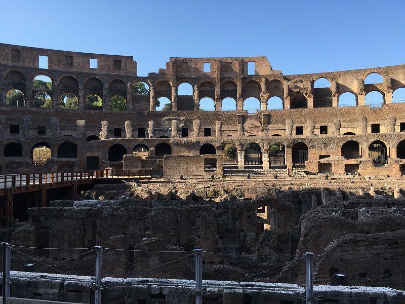 イタリア ローマ コロッセオ1