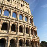 男一人でローマ(イタリア)に海外旅行してきた ‐ 前編