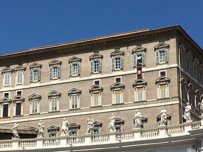 イタリア ローマ バチカン市国 ミサ3
