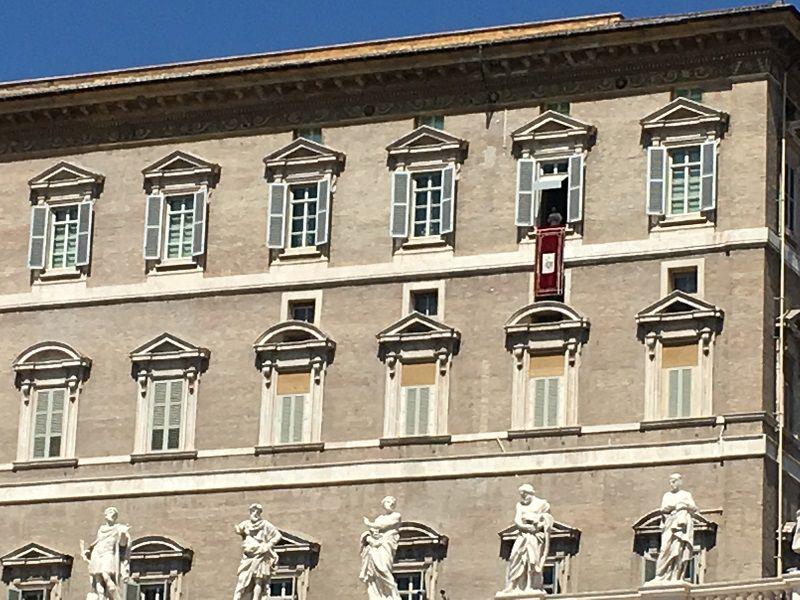 イタリア ローマ バチカン市国 ミサ ローマ教皇