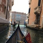 男一人でARIAの聖地ヴェネツィア(イタリア)に海外旅行してきた ‐ 前編