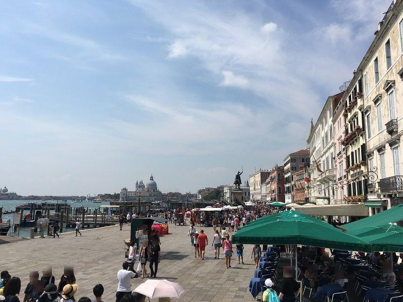 イタリア ヴェネツィア1