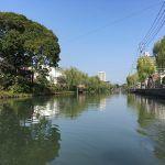 男一人で柳川で川下りしてきた