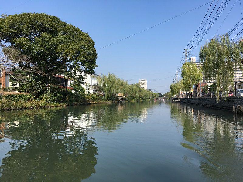 柳川 川下り2
