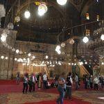 男一人でカイロ市内観光してきた in エジプト