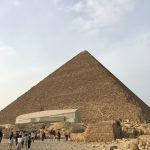 男一人でギザのピラミッドとスフィンクスを観てきた in エジプト