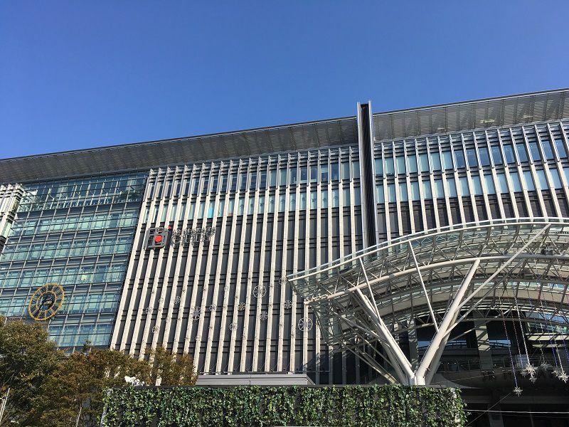 博多駅 JR博多シティ