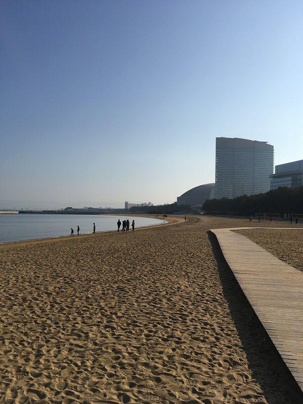 博多 シーサイドももち海浜公園