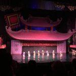 男一人で水上人形劇を鑑賞してきた ‐ ハノイ(ベトナム)旅行 Part6