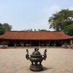 男一人で文廟、ホーチミン廟、一柱寺に行ってきた ‐ ハノイ(ベトナム)旅行 Part4