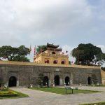 男一人でタンロン遺跡、ハノイ大教会に行ってきた ‐ ハノイ(ベトナム)旅行 Part5