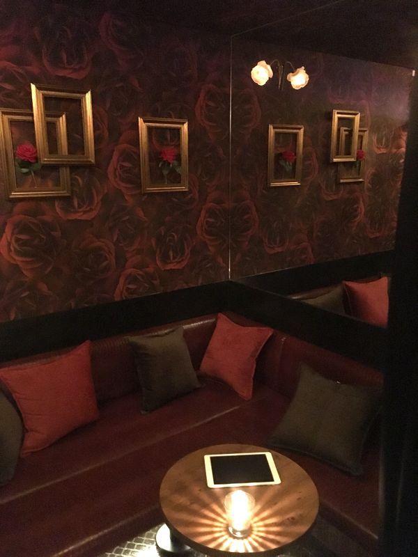 The PRIVATE LOUNGE (ザ プライベート ラウンジ) 赤坂店 VIP3 完全個室ベッド