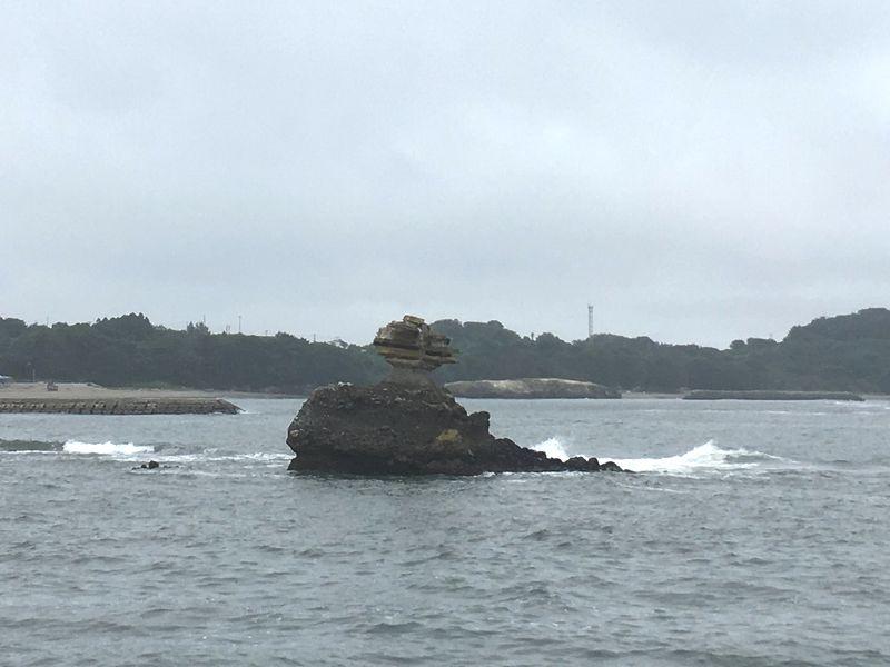 松島 遊覧船 松島島巡り観光船 仁王島