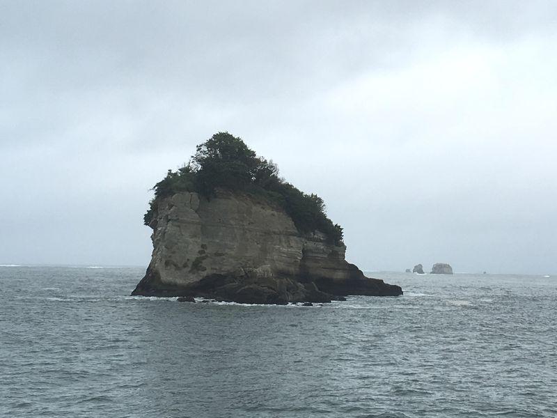 松島 遊覧船 松島島巡り観光船 水島