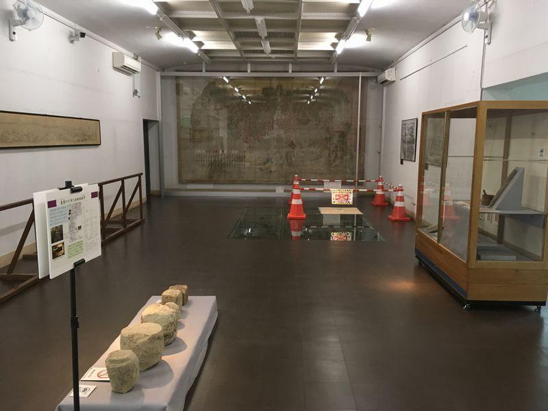 松島 観瀾亭 松島博物館