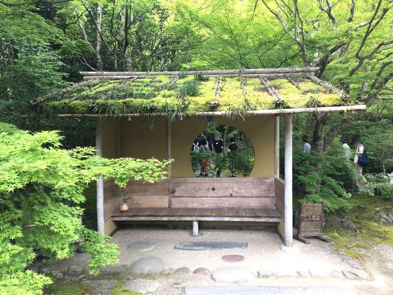 松島 円通院 東屋