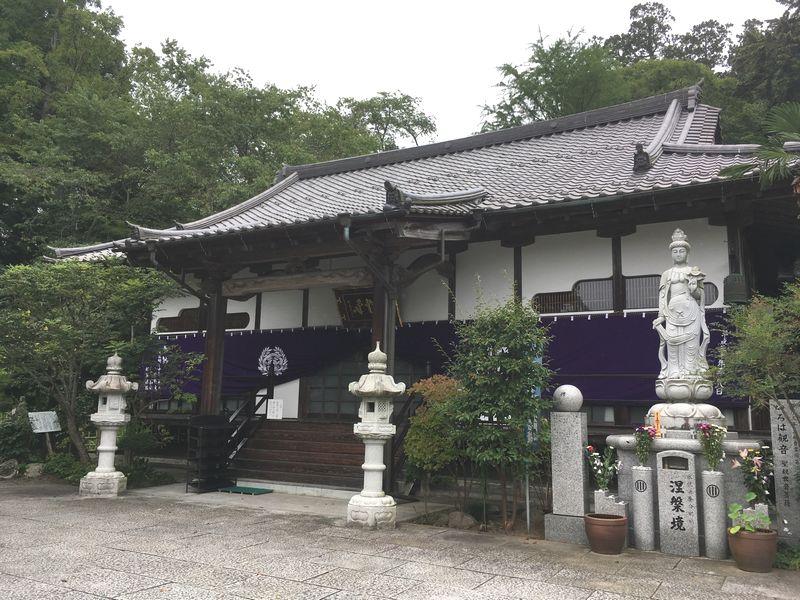 松島 天麟院