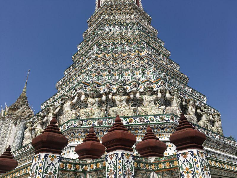 タイ バンコク ワット・アルン
