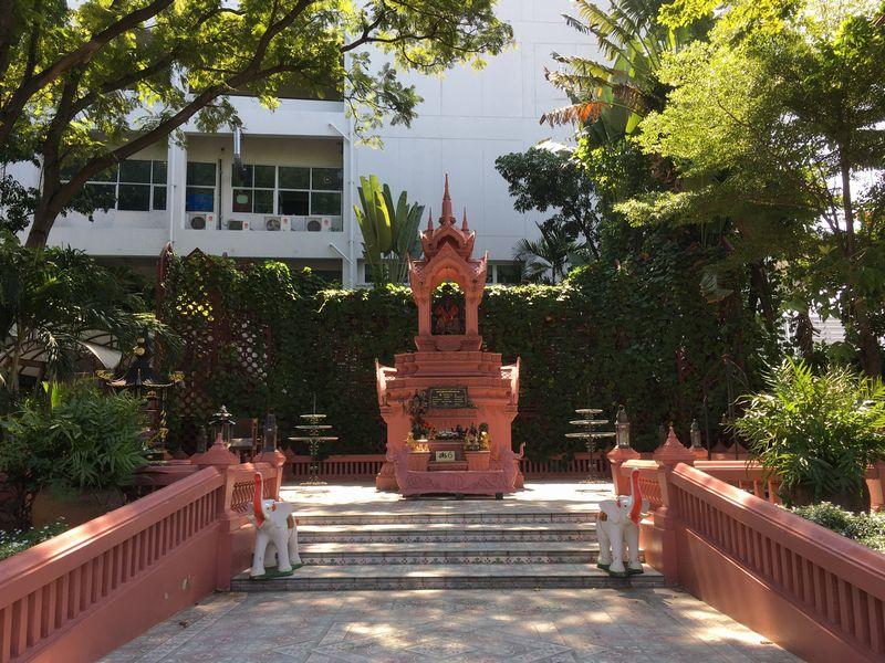 タイ エラワンミュージアム