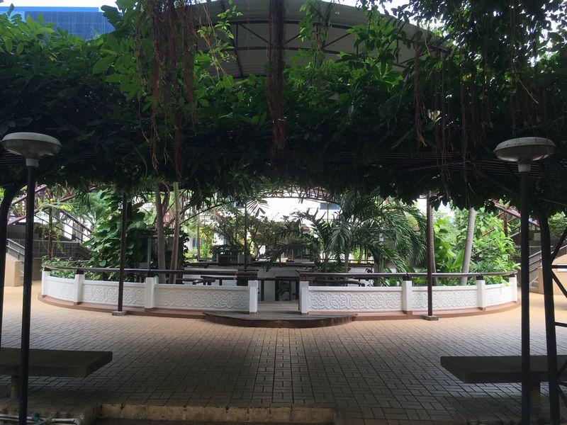 タイ バンコク スネークファーム SNAKE FARM