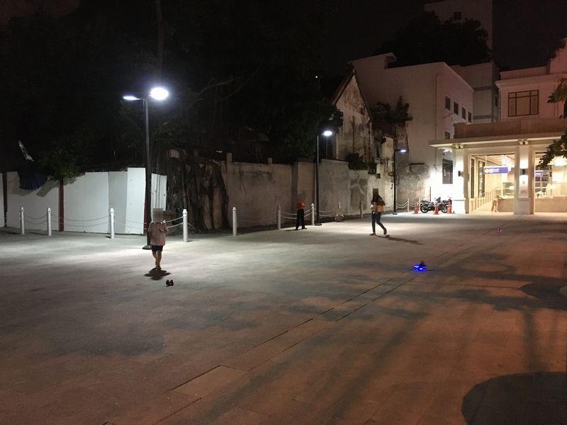 タイ バンコク ラジコン